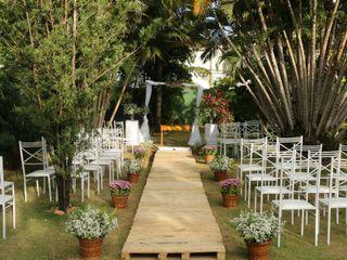 O casamento de Eveline Arcanjo e André Luiz 1