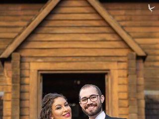 O casamento de Louise e Misael 2