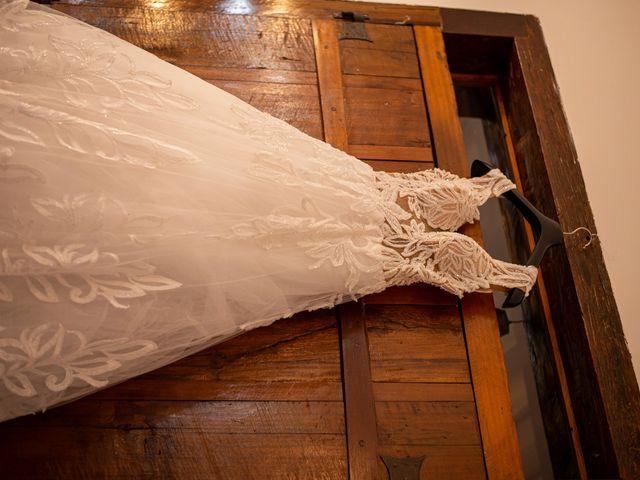 O casamento de Thalles e Grazielle em Belo Horizonte, Minas Gerais 6