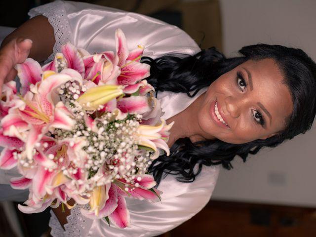 O casamento de Thalles e Grazielle em Belo Horizonte, Minas Gerais 9