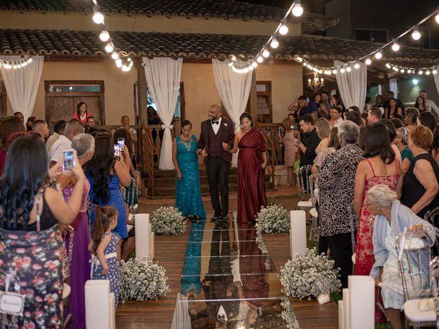 O casamento de Thalles e Grazielle em Belo Horizonte, Minas Gerais 17