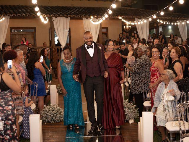 O casamento de Thalles e Grazielle em Belo Horizonte, Minas Gerais 20