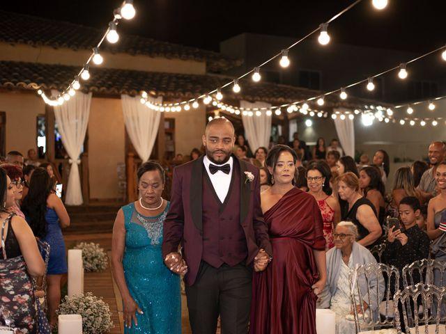 O casamento de Thalles e Grazielle em Belo Horizonte, Minas Gerais 21