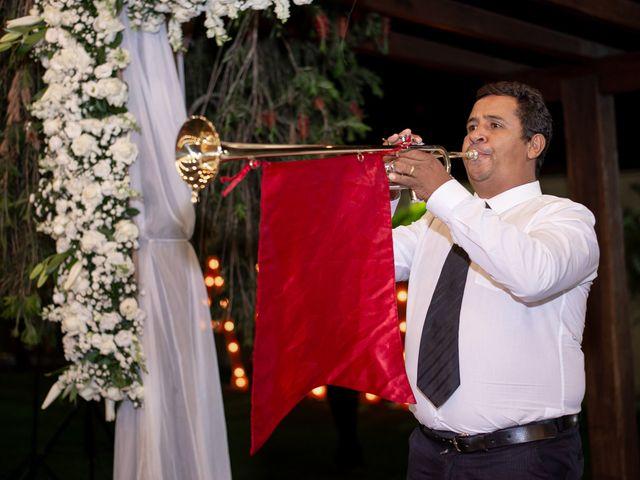 O casamento de Thalles e Grazielle em Belo Horizonte, Minas Gerais 24