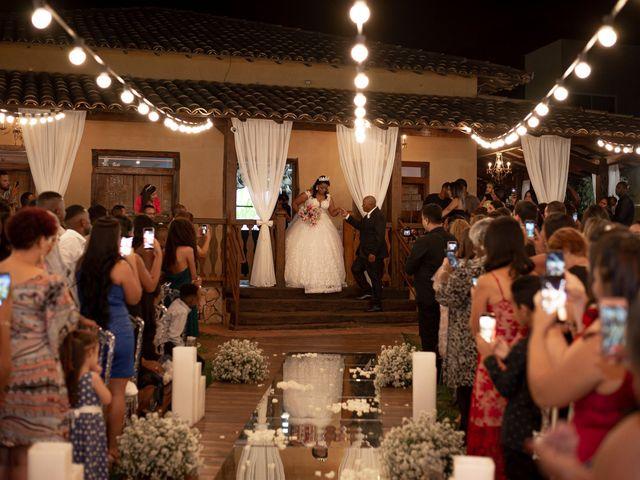 O casamento de Thalles e Grazielle em Belo Horizonte, Minas Gerais 27