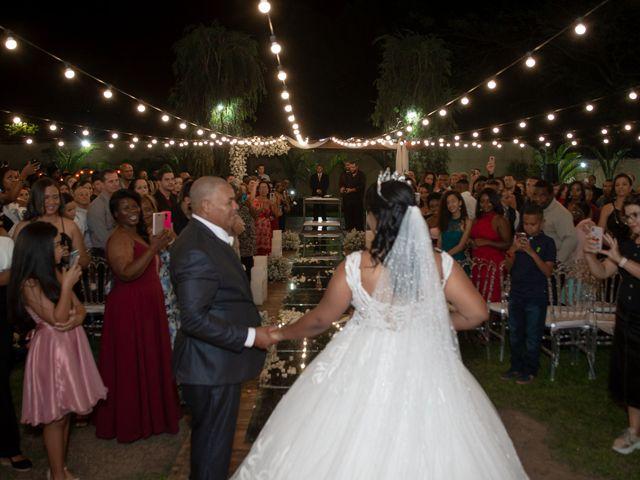 O casamento de Thalles e Grazielle em Belo Horizonte, Minas Gerais 28