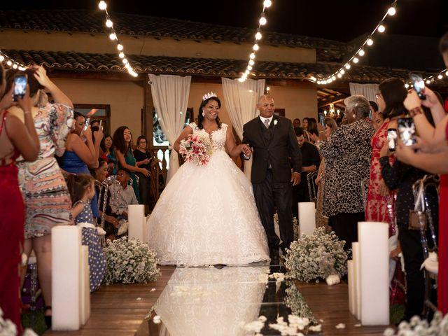 O casamento de Thalles e Grazielle em Belo Horizonte, Minas Gerais 29