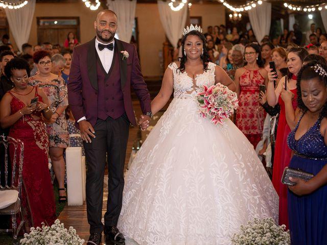 O casamento de Thalles e Grazielle em Belo Horizonte, Minas Gerais 32