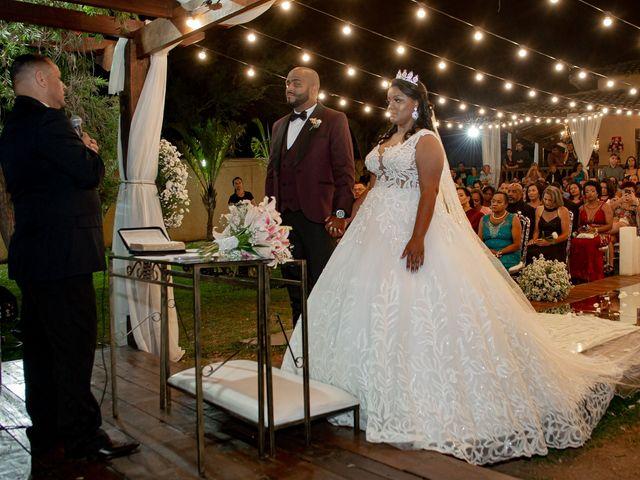 O casamento de Thalles e Grazielle em Belo Horizonte, Minas Gerais 33