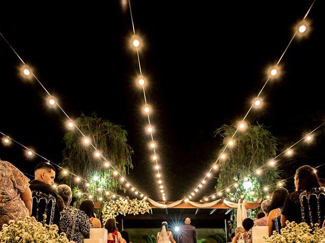 O casamento de Thalles e Grazielle em Belo Horizonte, Minas Gerais 1