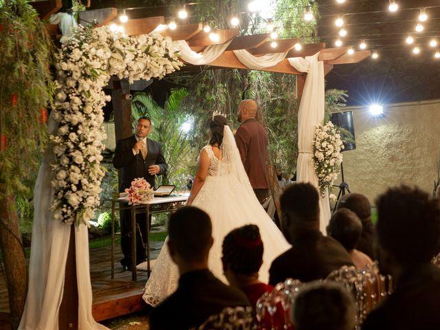 O casamento de Thalles e Grazielle em Belo Horizonte, Minas Gerais 35