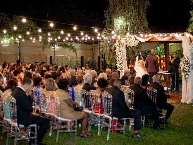 O casamento de Thalles e Grazielle em Belo Horizonte, Minas Gerais 38