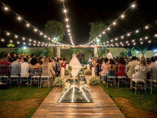 O casamento de Thalles e Grazielle em Belo Horizonte, Minas Gerais 39
