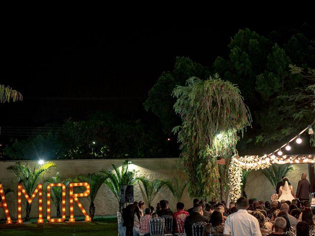 O casamento de Thalles e Grazielle em Belo Horizonte, Minas Gerais 40