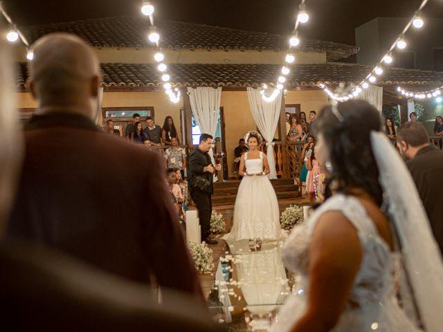 O casamento de Thalles e Grazielle em Belo Horizonte, Minas Gerais 42