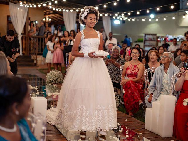 O casamento de Thalles e Grazielle em Belo Horizonte, Minas Gerais 43