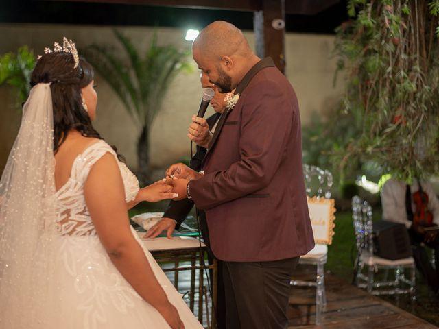 O casamento de Thalles e Grazielle em Belo Horizonte, Minas Gerais 44