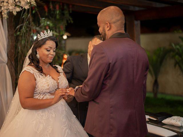 O casamento de Thalles e Grazielle em Belo Horizonte, Minas Gerais 45