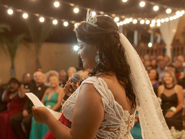 O casamento de Thalles e Grazielle em Belo Horizonte, Minas Gerais 46
