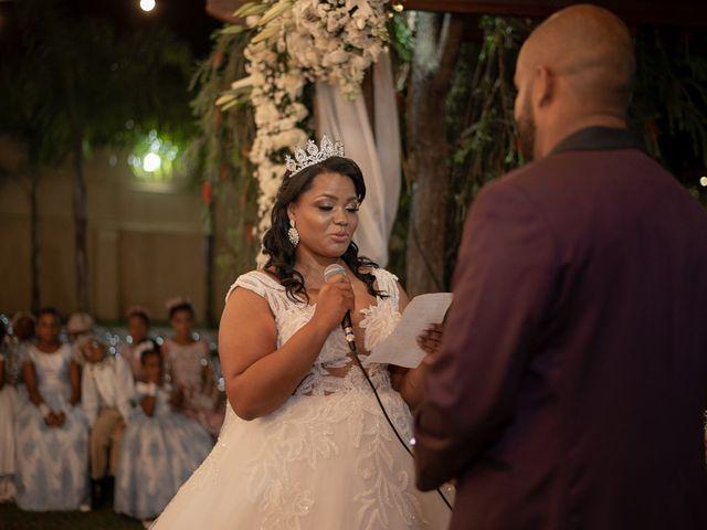 O casamento de Thalles e Grazielle em Belo Horizonte, Minas Gerais 47