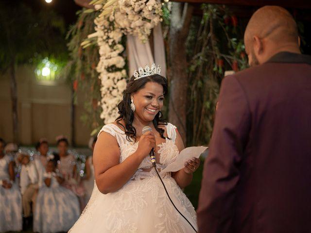 O casamento de Thalles e Grazielle em Belo Horizonte, Minas Gerais 48
