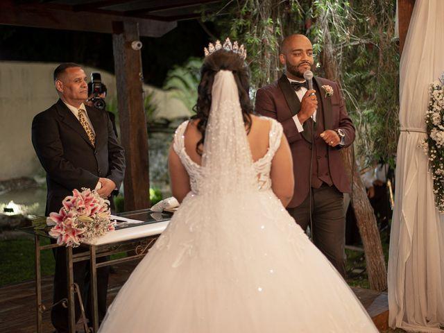 O casamento de Thalles e Grazielle em Belo Horizonte, Minas Gerais 49