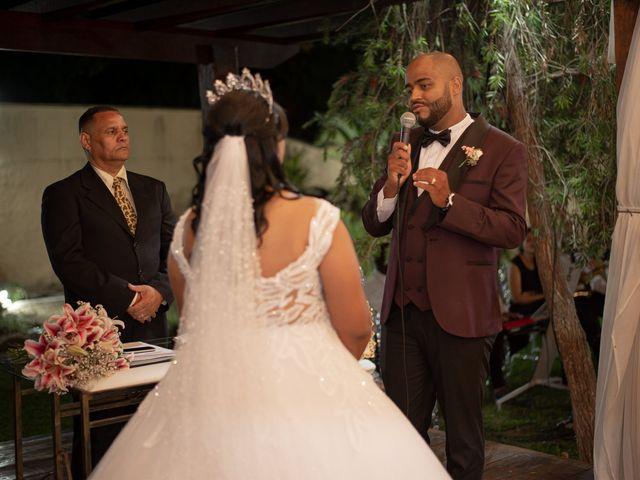 O casamento de Thalles e Grazielle em Belo Horizonte, Minas Gerais 50