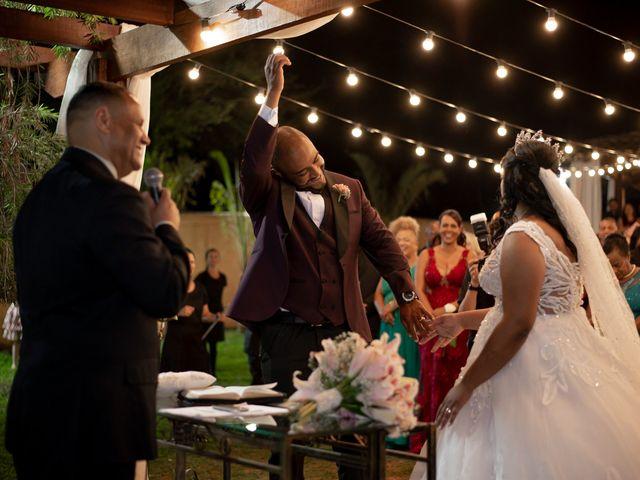 O casamento de Thalles e Grazielle em Belo Horizonte, Minas Gerais 52