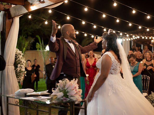 O casamento de Thalles e Grazielle em Belo Horizonte, Minas Gerais 53