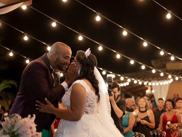 O casamento de Thalles e Grazielle em Belo Horizonte, Minas Gerais 54