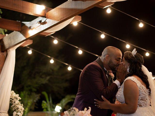O casamento de Thalles e Grazielle em Belo Horizonte, Minas Gerais 55