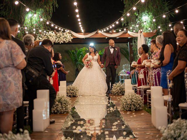 O casamento de Thalles e Grazielle em Belo Horizonte, Minas Gerais 57