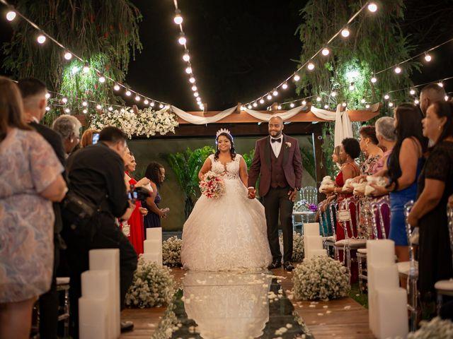 O casamento de Thalles e Grazielle em Belo Horizonte, Minas Gerais 58