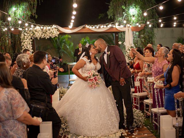O casamento de Thalles e Grazielle em Belo Horizonte, Minas Gerais 59