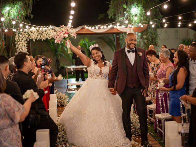 O casamento de Thalles e Grazielle em Belo Horizonte, Minas Gerais 60