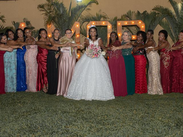 O casamento de Thalles e Grazielle em Belo Horizonte, Minas Gerais 63