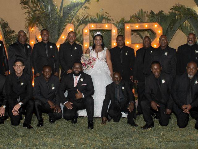 O casamento de Thalles e Grazielle em Belo Horizonte, Minas Gerais 64