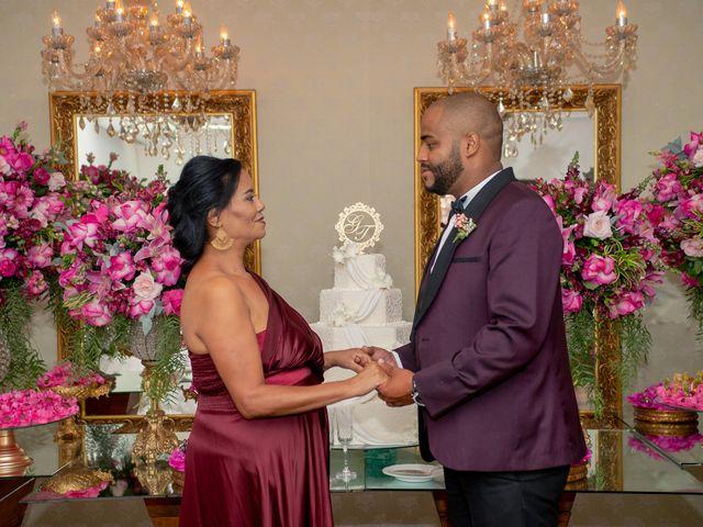 O casamento de Thalles e Grazielle em Belo Horizonte, Minas Gerais 67