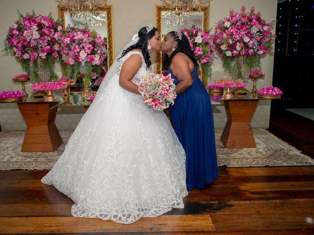 O casamento de Thalles e Grazielle em Belo Horizonte, Minas Gerais 69
