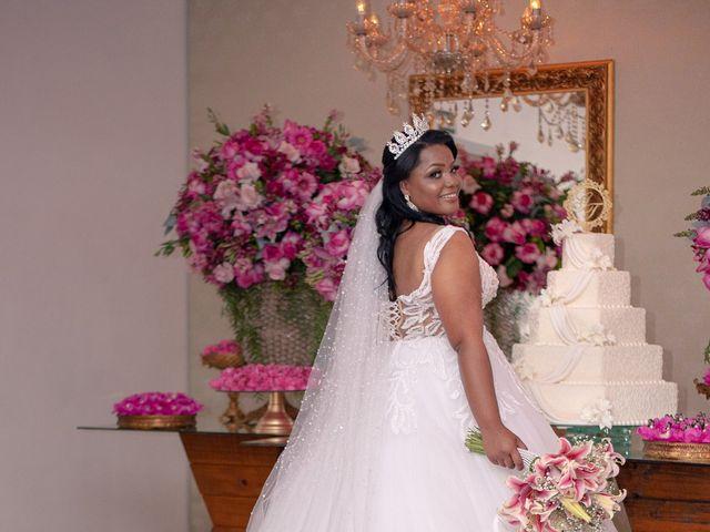 O casamento de Thalles e Grazielle em Belo Horizonte, Minas Gerais 74