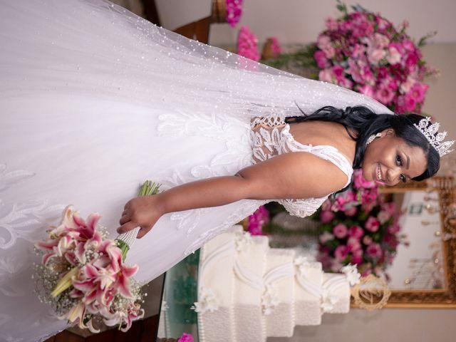 O casamento de Thalles e Grazielle em Belo Horizonte, Minas Gerais 75