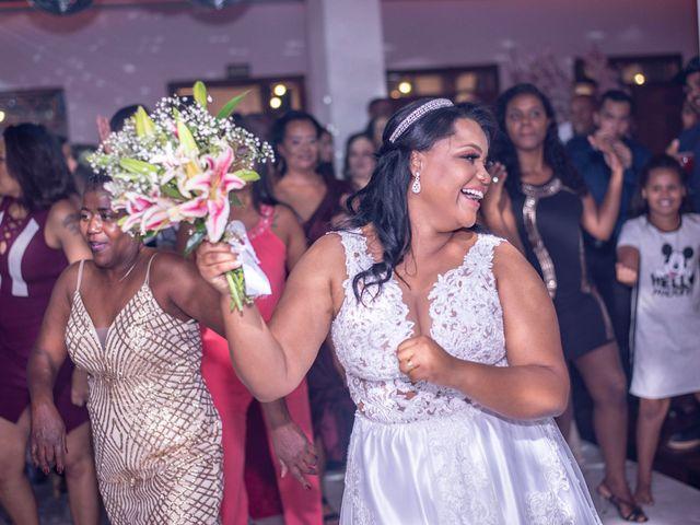 O casamento de Thalles e Grazielle em Belo Horizonte, Minas Gerais 83