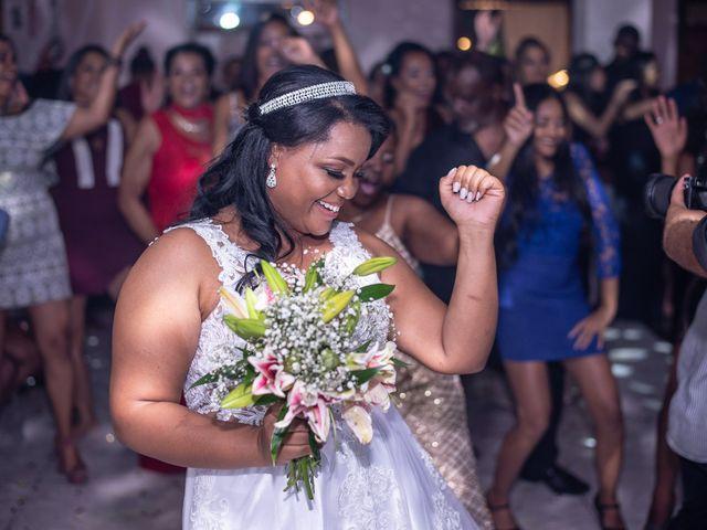 O casamento de Thalles e Grazielle em Belo Horizonte, Minas Gerais 84