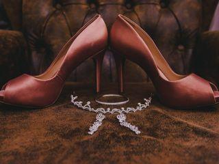 O casamento de Thaisa e Guilherme 1
