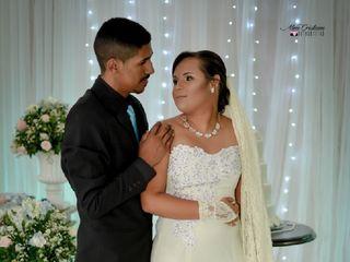 O casamento de Joyce Flávia  e Douglas Jhonnes 2