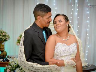 O casamento de Joyce Flávia  e Douglas Jhonnes