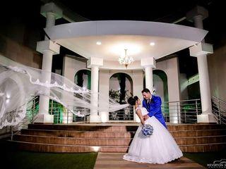 O casamento de Mireli e Vinicius 1