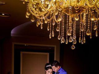 O casamento de Mireli e Vinicius 3