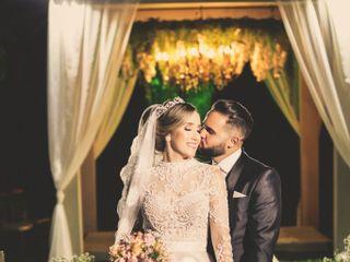 O casamento de Ana Gumerato e Yurio