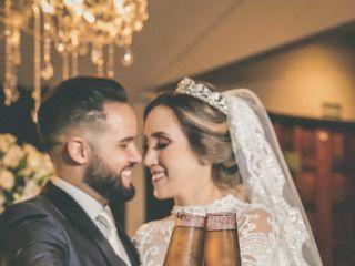 O casamento de Ana Gumerato e Yurio 2